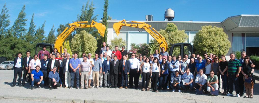 Reunión Anual de distribuidores – Celebración de los 10 años de ZMG Argentina