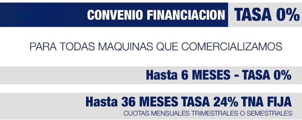 Financiación 0%